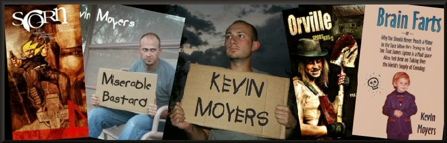 Kevin Moyers
