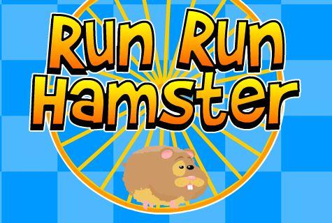 Juego Run Run Hamster Tuenti