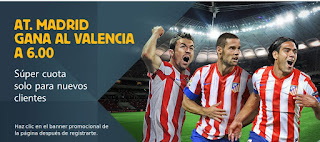 betfair supercuota 6 al atletico de madrid registrate desde el blog de jrvm