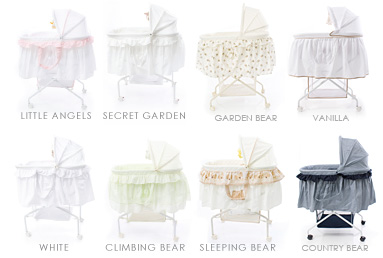 Bassinet Instructions1