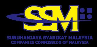 Jawatan Kerja Kosong Suruhanjaya Syarikat Malaysia (SSM) logo www.ohjob.info disember 2014
