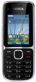 Nokia C2-01 Firmware Update