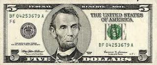cinco dolares haciendo encuestas