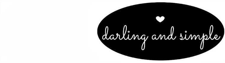 darling and simple