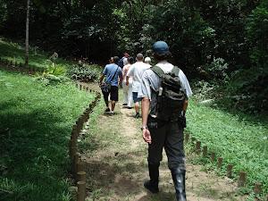 Ecoturismo em Caraguatatuba