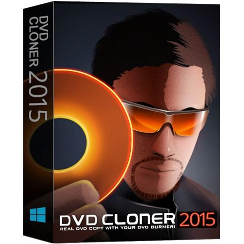 DVD-Cloner 2015 12.0 Build 1400 (x86+x64) incl Keygen