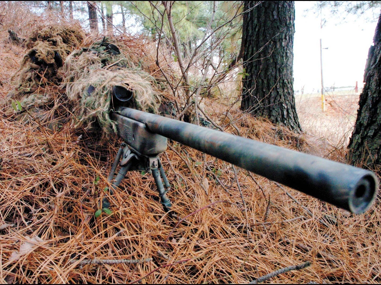 amazing sniper wallpapers - photo #10