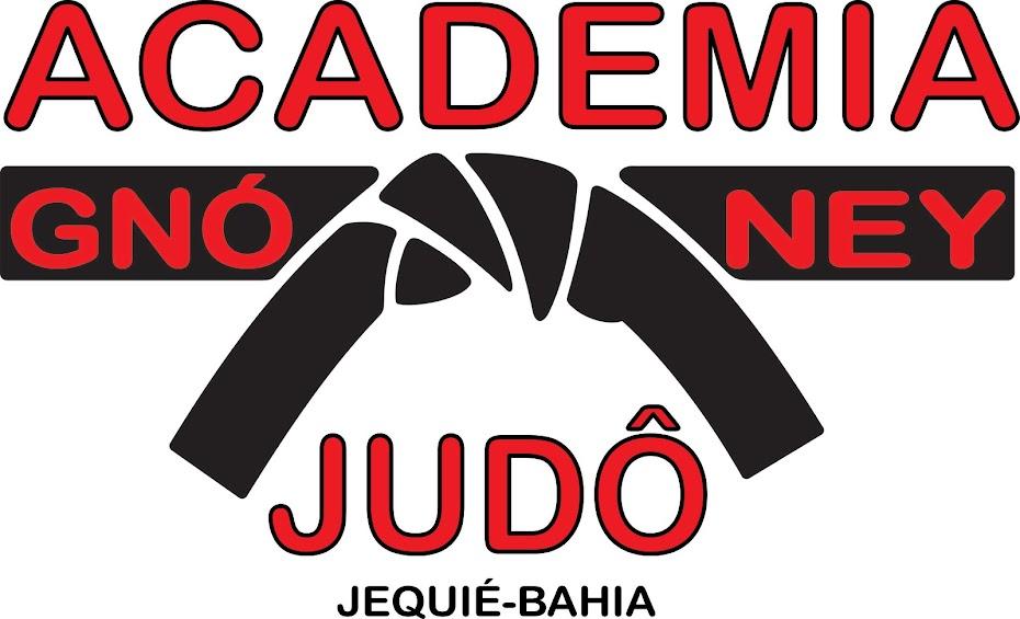 Judô Gno-Ney