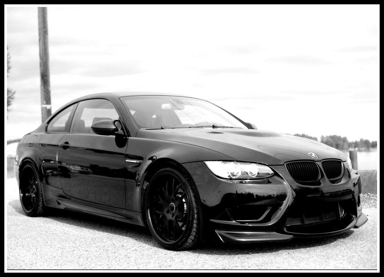 bmw black and white wallpapers black and white photography