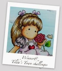 tilda's town winner