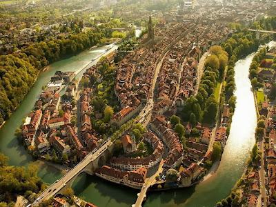 سويسرا - بيرن