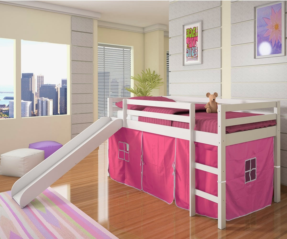 Girls Bedroom Sets - Bedroom and Bathroom Ideas