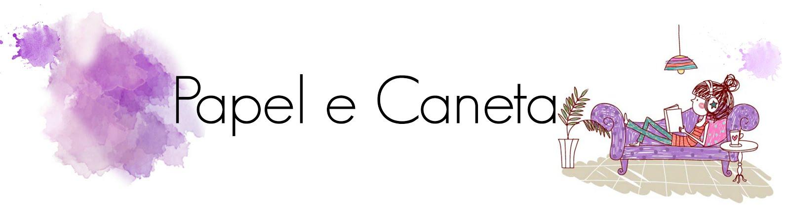 Papel & Caneta