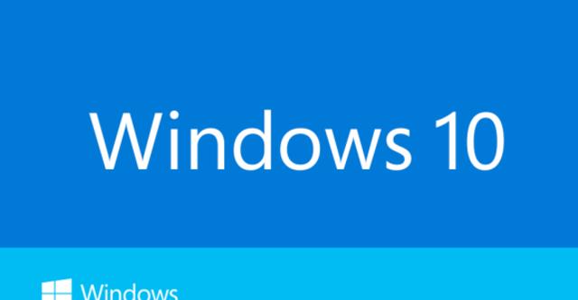 Một số thông tin về Windows 10