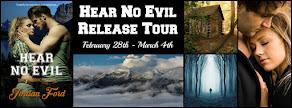 Hear No Evil - 28 February