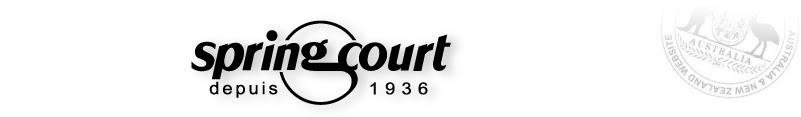 Spring Court Australia