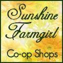Sunshine Farmgirl Co-op