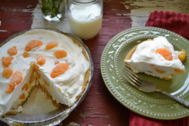 Del Monte Pie