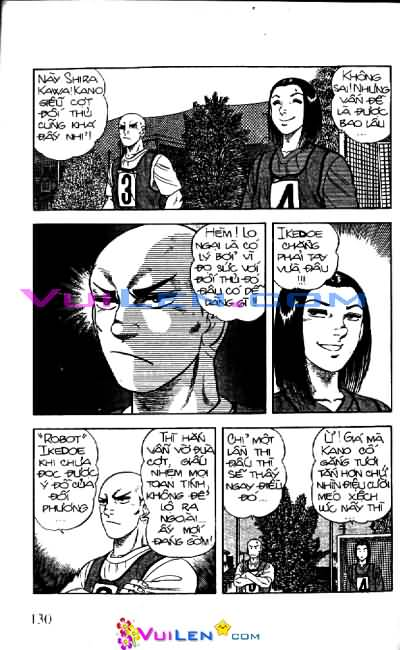 Jindodinho - Đường Dẫn Đến Khung Thành III  Tập 2 page 130 Congtruyen24h
