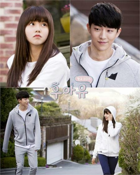 Who Are You: School 2015 Sub Indonesia