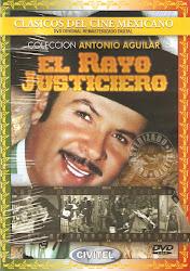 El Rayo Justiciero