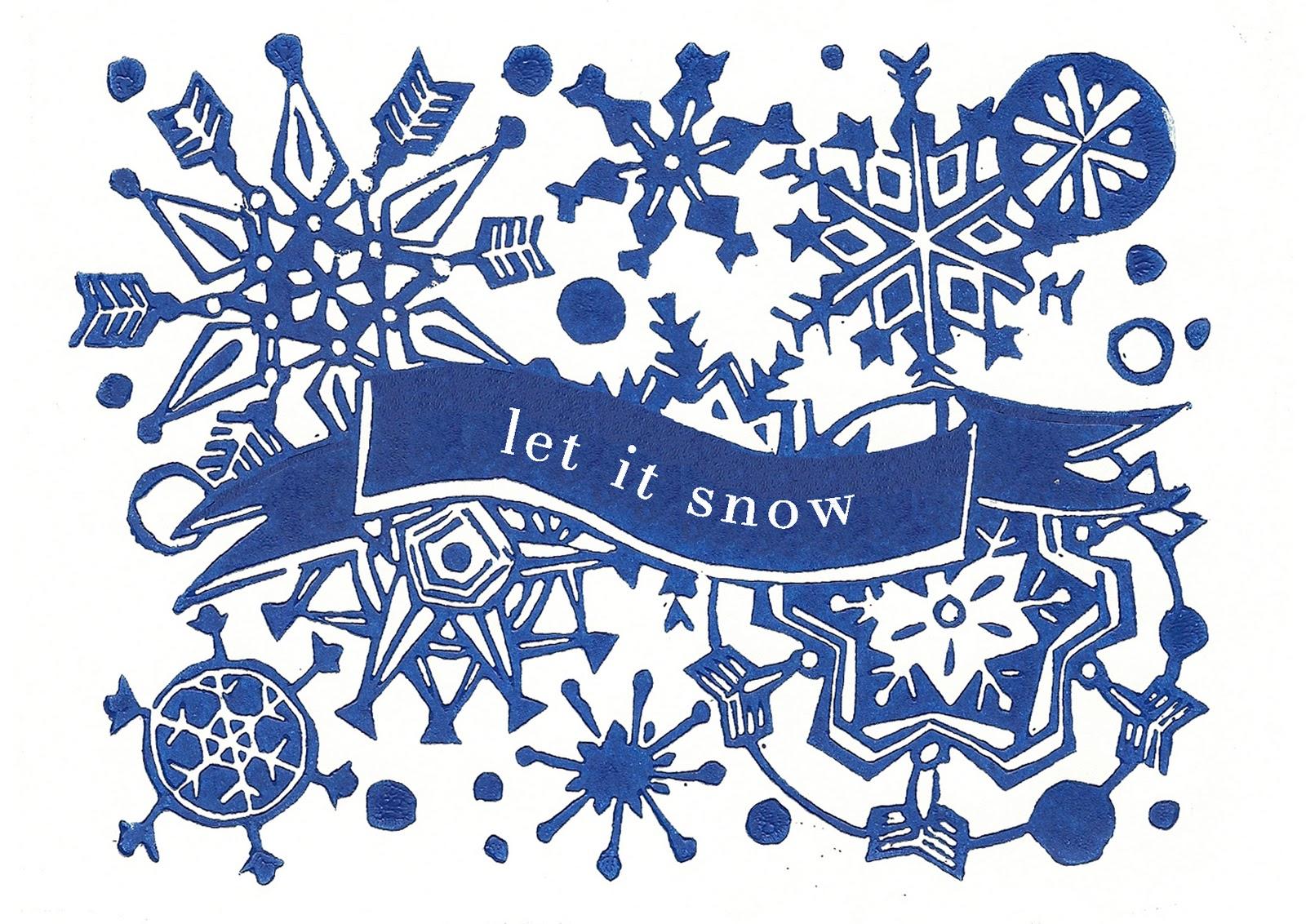 let in snow
