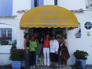 Hotel Fangassier 2008