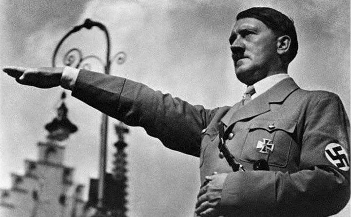 INILAH MERIAM Terbesar Dunia Zaman Hitler Gunakan Untuk Takluk Eropah