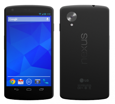 LG NEXUS 5 FULL SMARTPHONE SPECIFICATIONS SPECS DETAILS FEATURES CONFIGURATIONS