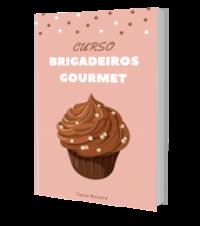 Curso de Brigadeiro Gourmet - Falka Brigaderia