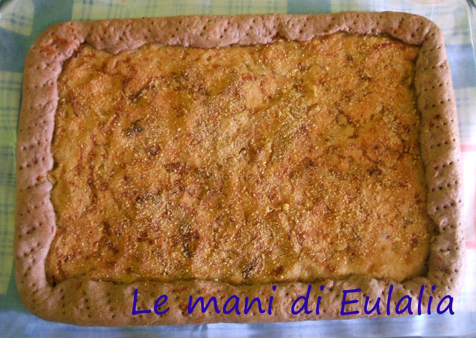 Le mani di eulalia giugno 2013 - Cucinare il cavolo ...