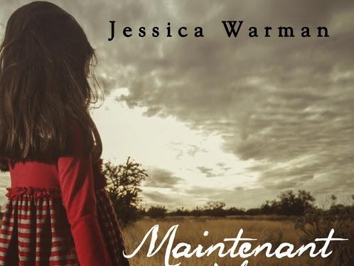 Maintenant qu'il est trop tard de Jessica Warman