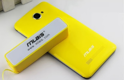 Mlais MX58,HP Jelly Bean Murah,Layar Full HD,CPU Quad-Core,HP Cina