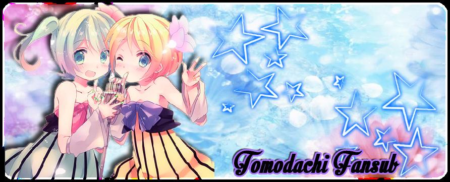Tomodachi Fansub