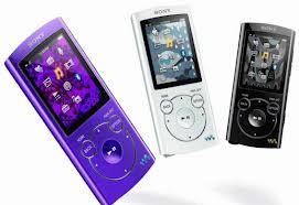 El Mejor Sony Walkman