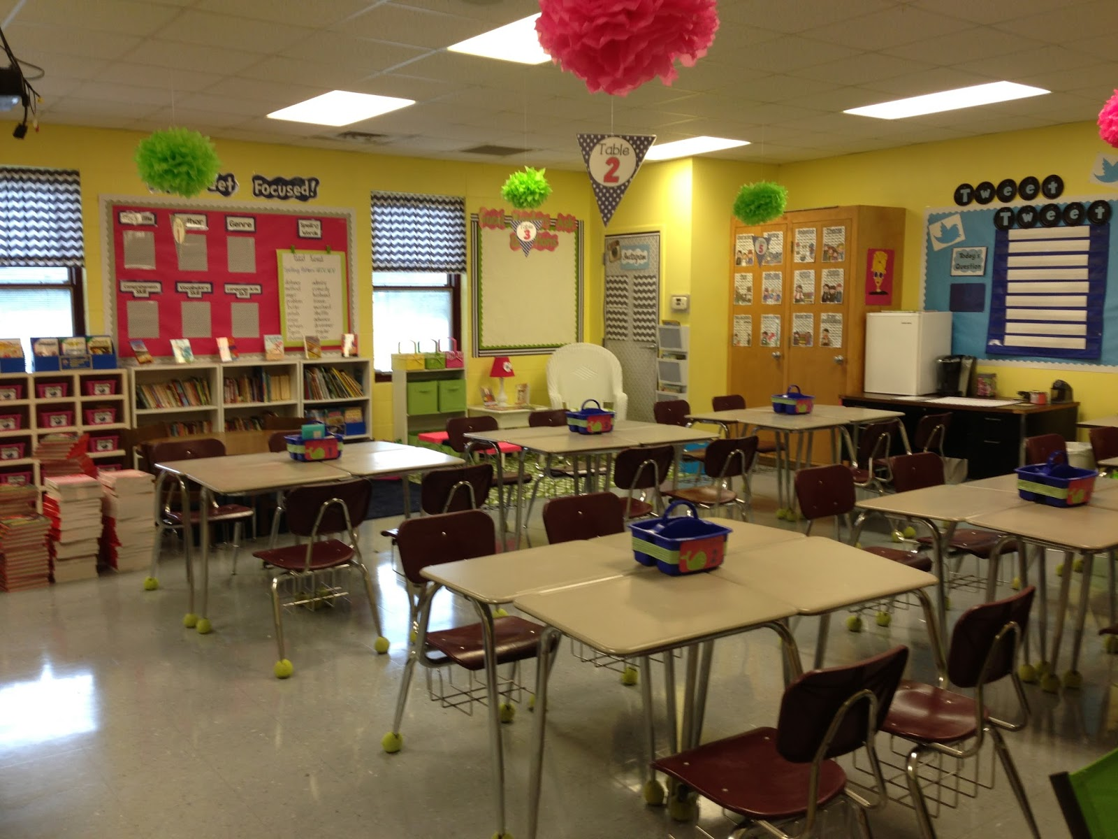 Classroom Setup Ideas For Fifth Grade ~ Teacher week meet my classroom life in fifth grade