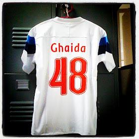 Baju Ghaida
