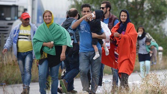 13 millones para las ONG de acogida de refugiados