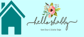Hello Shabby : Furniture Dekorasi Rumah Shabby Chic Indonesia