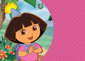 #12 Dora The Explorer Wallpaper