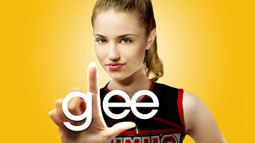 #1 Glee Wallpaper