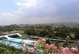 Top Ten Wealthiest Cities, town in India