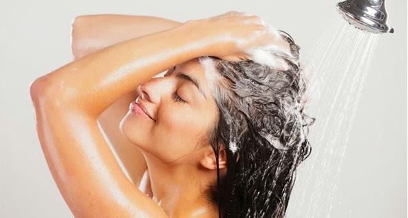 Cara Mencuci Rambut atau Keramas yang baik dan benar
