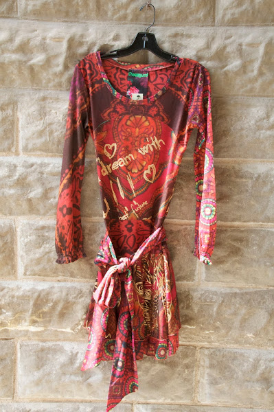 Dream dress, Fall colors, $178