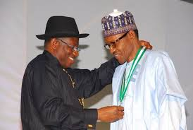 nigeria's new president