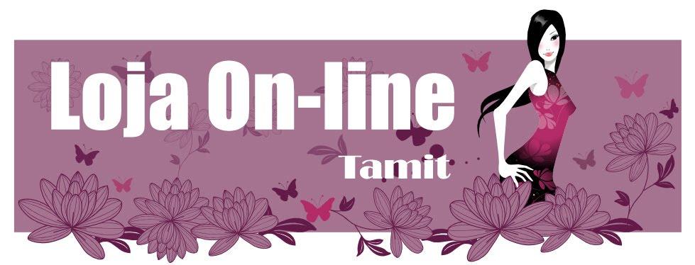 Loja On-Line Tamit