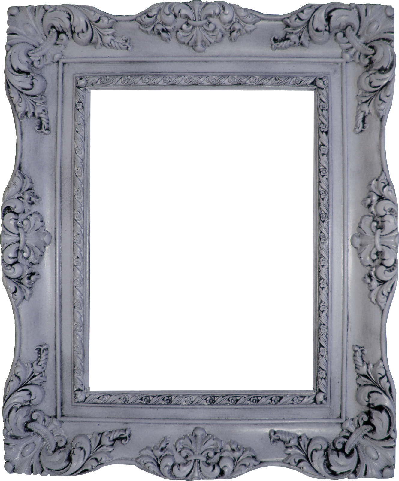 ornate frames vintage
