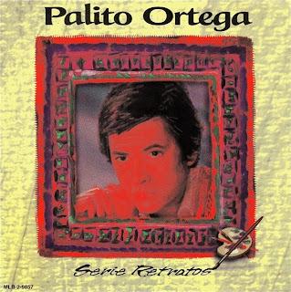 PALITO ORTEGA - DISCOGRAFIA 020063687