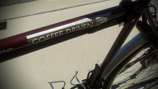 Coffee Driven - Counter Culture Coffee