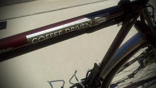 Coffee Driven - Counter Culture Coffee